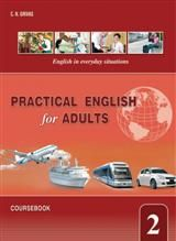 Practical English For Adults 2. Coursebook + Free phrasebook