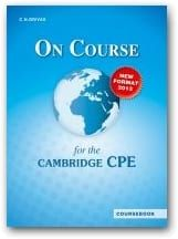 On course CPE. Student's Book