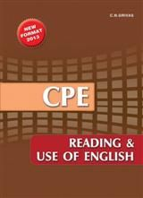 CPE Reading & Use of English (2013). Student's Book