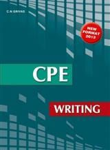 Writing CPE (2013). Student's Book