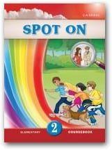 Spot On 2. Βιβλίο Μαθητή + Writing Booklet