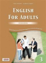 English for Adults 3: Answer Key