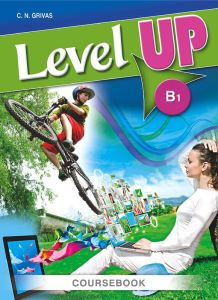 Level Up B1: Coursebook Set (Student's Book & Writing Booklet)