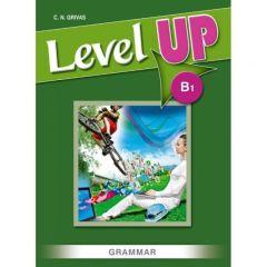 Level Up B1: Grammar
