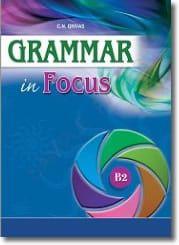 Grammar in Focus B2