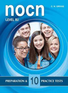 NOCN B2 Preparation & 10 Practice Tests: Student's Book (Βιβλίο Μαθητή)