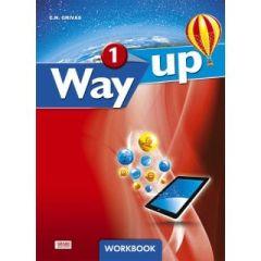 Way Up 1 - Workbook & Companion