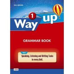Way Up 1 - Grammar