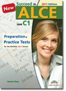 Succeed In Alce. Self Study Edition