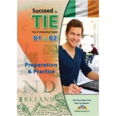 Succeed in TIE: Test of Interactive English (B1-B2). Teacher's Book (+Great Expectations)