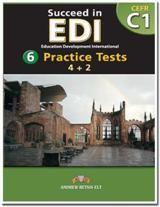Succeed in EDI: Level C1: Audio Cds