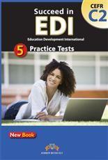 Succeed In EDI C2. Teacher's Book