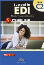 Succeed In Edi C2. Cds