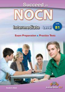 Succeed In NOCN B1 : Student's Book