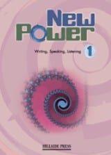 New Power 1 Beginner. Student'S Book (With Portfolio)