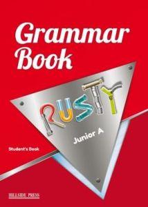 Rusty A Junior: Grammar