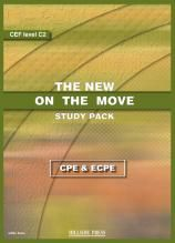 The New On The Move Proficiency (CPE & ECPE). Study Pack (Γλωσσάριο)
