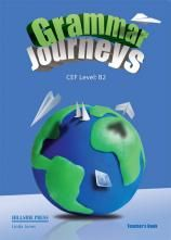 Journeys B2. Teacher's Grammar