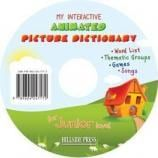 Interactive Animated Dictionary: CD-ROM