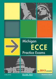 Michigan ECCE Practice Exams (2013 onwards). Student's Book