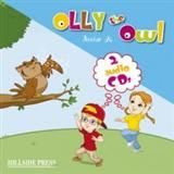 Olly The Owl A Junior. Audio CD (set of 2)