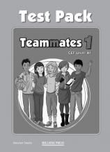 Teammates 1: Test Pack