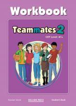 Teammates 2: Workbook