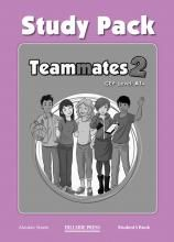 Teammates 2: Study Pack