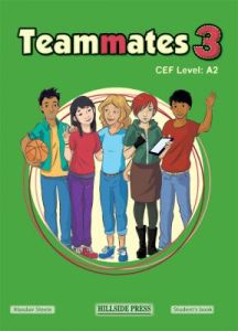 Teammates 3: Teacher's Book