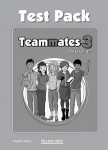 Teammates 3: Test Pack