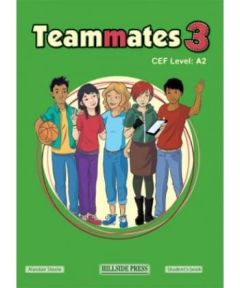 Teammates 3: Grammar Teacher's