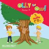 Olly The Owl Junior B. Cd Class