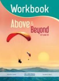 Above & Beyond B1: Workbook