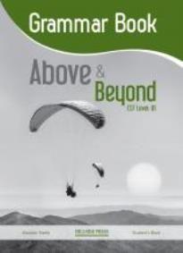 Above & Beyond B1: Grammar