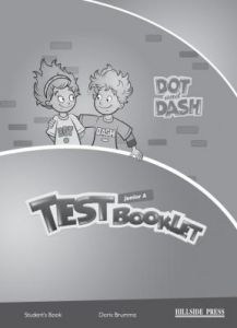 Dot And Dash Junior A: Test Pack