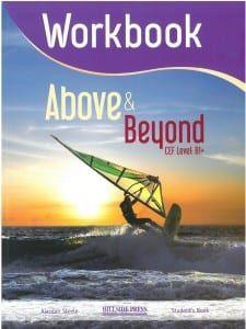 Above & Beyond B1+: Workbook