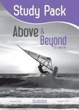 Above & Beyond B1+ : Study Pack