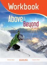 Above & Beyond B2: Workbook