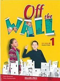 Off The Wall 1 (A1):  CourseBook (Βιβλίο Μαθητή)