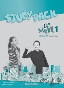 Off The Wall 1 (A1): Study Pack