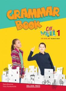 Off The Wall 1 (A1): Grammar