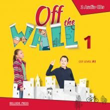 Off The Wall 1 (A1):  Audio CDs