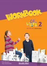 Off The Wall 2 (A1+):  WorkBook (Βιβλίο Ασκήσεων)