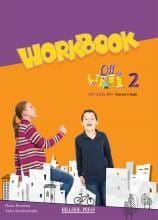 Off The Wall 2 (A1+): Teacher's Workbook