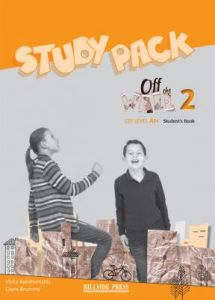 Off The Wall 2 (A1+): Study Pack