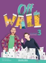 Off The Wall 3 (A2): CourseBook (Βιβλίο Μαθητή)