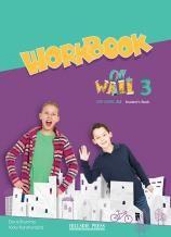 Off The Wall 3 (A2): WorkBook (Βιβλίο Ασκήσεων)