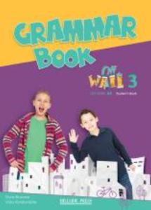 Off The Wall 3 (A2): Grammar