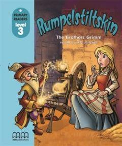 Rumpelstiltskin: Primary Readers – Level 3