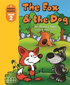 The Fox & The Dog: Primary Readers – Level 2